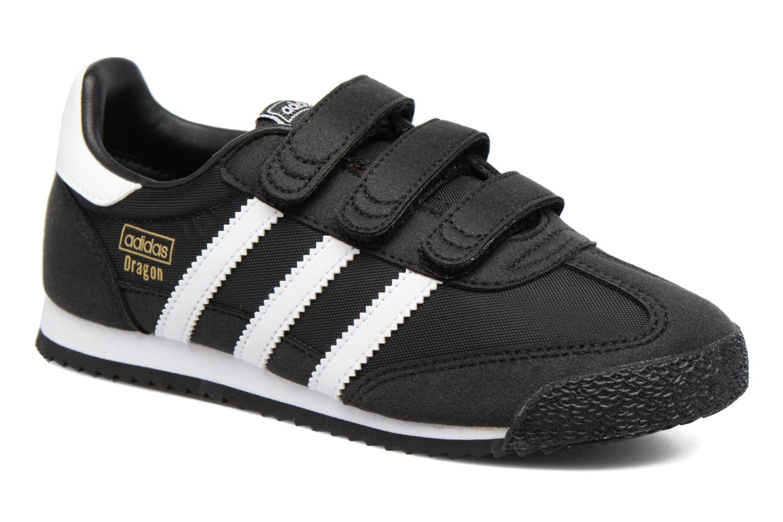 Sneakers Adidas Originals Dragon Og Cf C Nero vedi dettaglio/paio