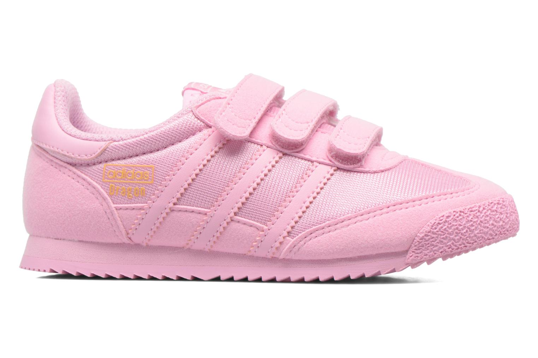 Sneakers Adidas Originals Dragon Og Cf C Rosa immagine posteriore