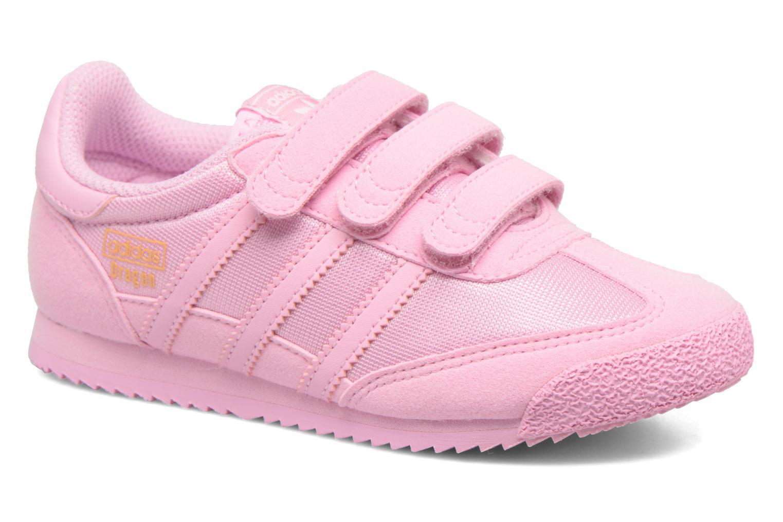 Sneakers Adidas Originals Dragon Og Cf C Rosa vedi dettaglio/paio