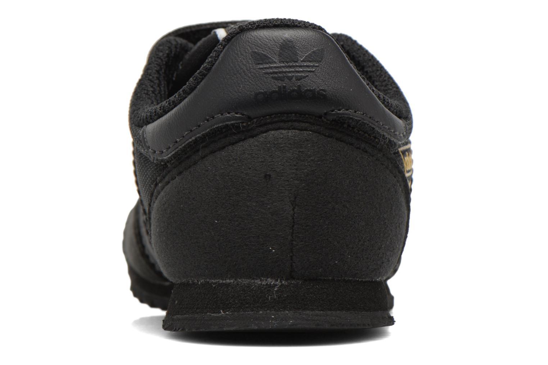Sneakers Adidas Originals Dragon Og Cf I Nero immagine destra