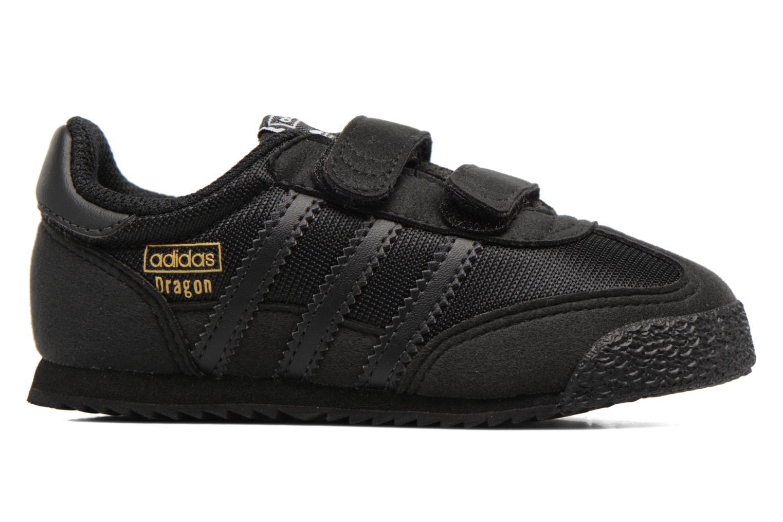 Sneakers Adidas Originals Dragon Og Cf I Nero immagine posteriore