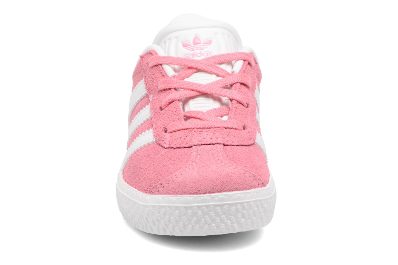Sneakers Adidas Originals Gazelle I Pink se skoene på