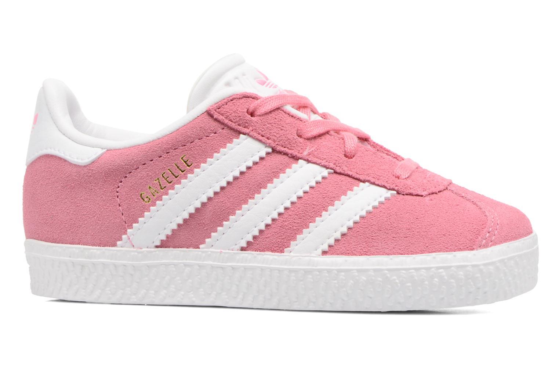 Sneakers Adidas Originals Gazelle I Pink se bagfra