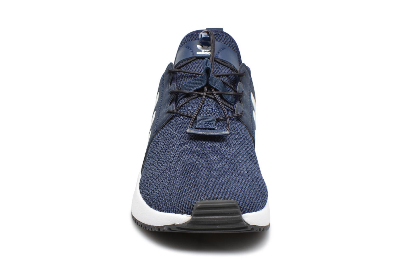 Baskets Adidas Originals X_Plr C Bleu vue portées chaussures