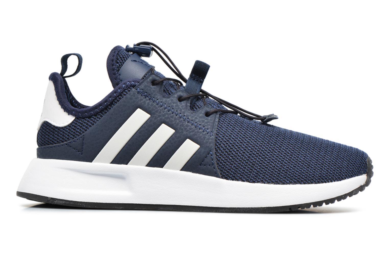 Baskets Adidas Originals X_Plr C Bleu vue derrière