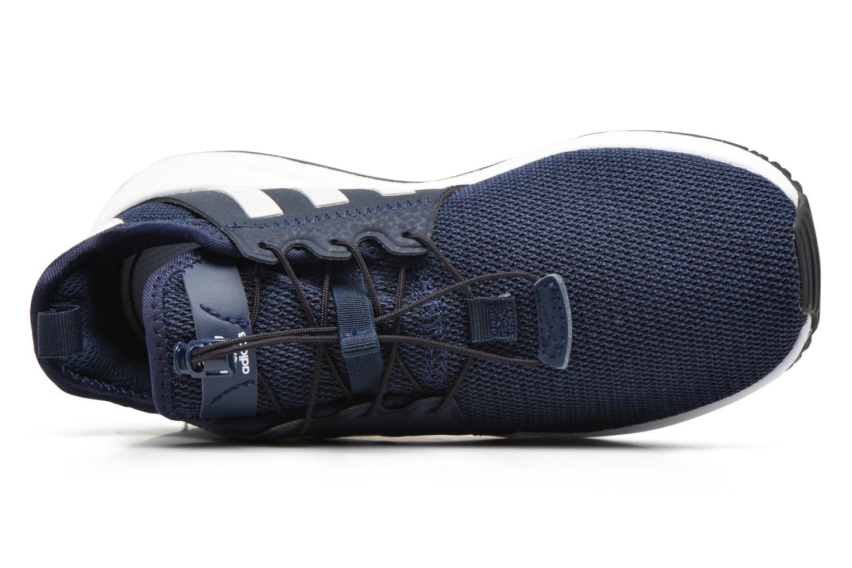Baskets Adidas Originals X_Plr C Bleu vue gauche