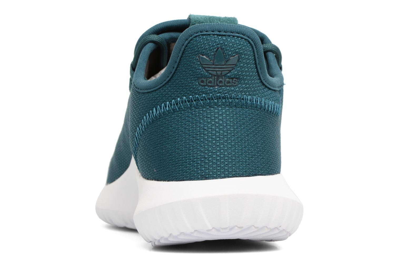 Sneakers Adidas Originals Tubular Shadow J Verde immagine destra