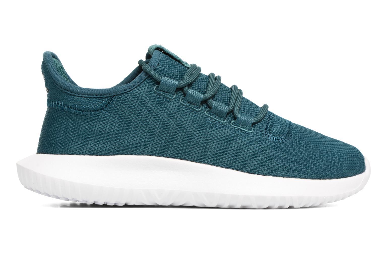 Sneakers Adidas Originals Tubular Shadow J Verde immagine posteriore