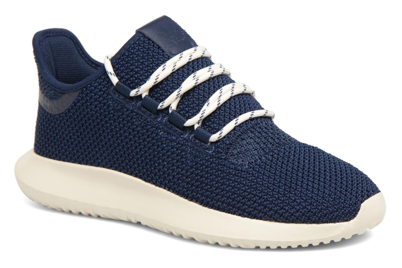 adidas originals tubuläre schatten j (blau) trainer chez sarenza