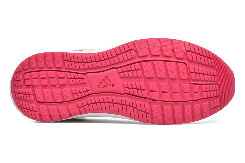 Scarpe sportive Adidas Performance Altarun K Rosa immagine dall'alto