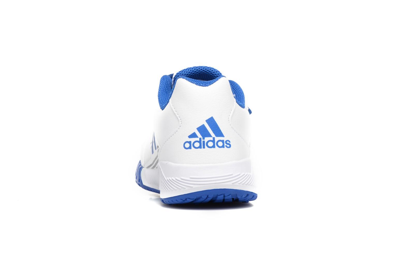 Baskets Adidas Performance Altarun Cf K Blanc vue droite