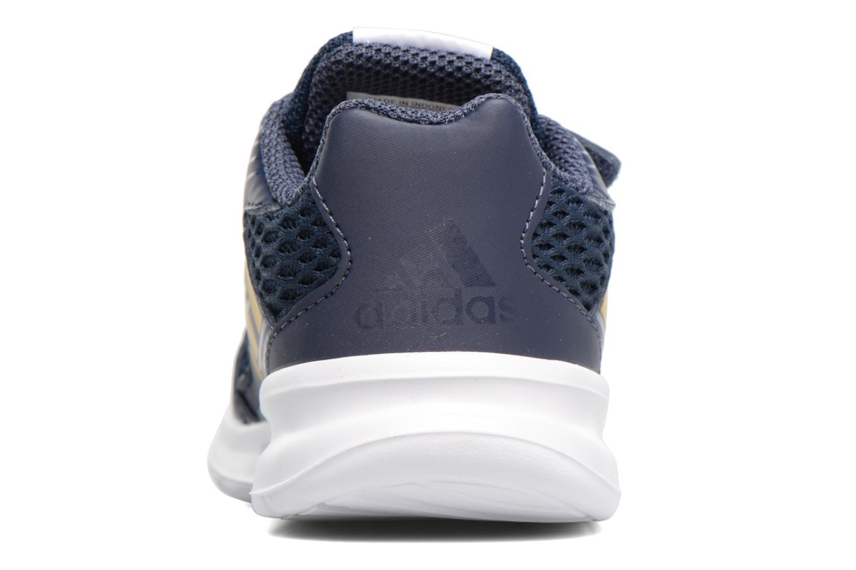 Sneakers Adidas Performance Altarun Cf I Blå Se fra højre