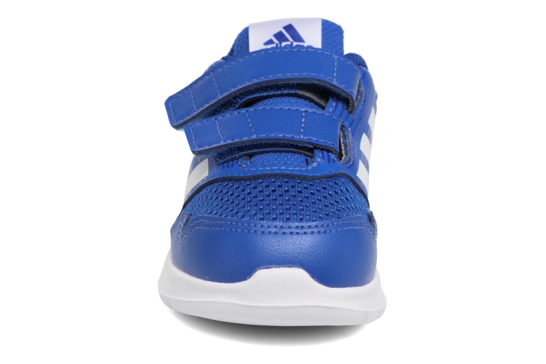 Sneaker Adidas Performance Altarun Cf I blau schuhe getragen