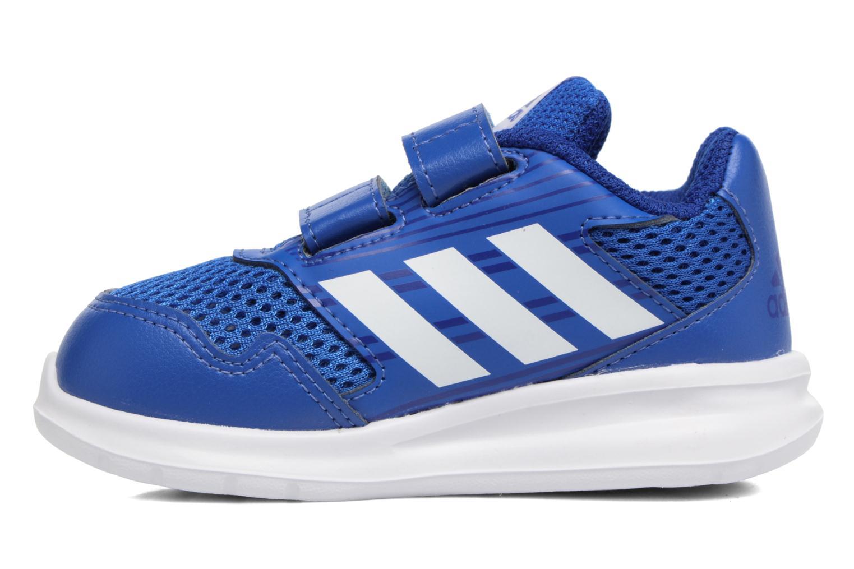 Sneaker Adidas Performance Altarun Cf I blau ansicht von vorne
