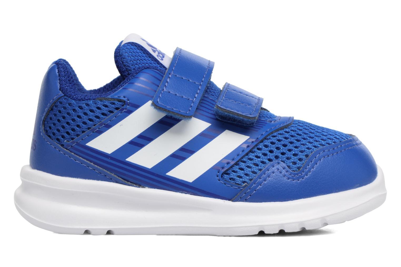 Sneaker Adidas Performance Altarun Cf I blau ansicht von hinten