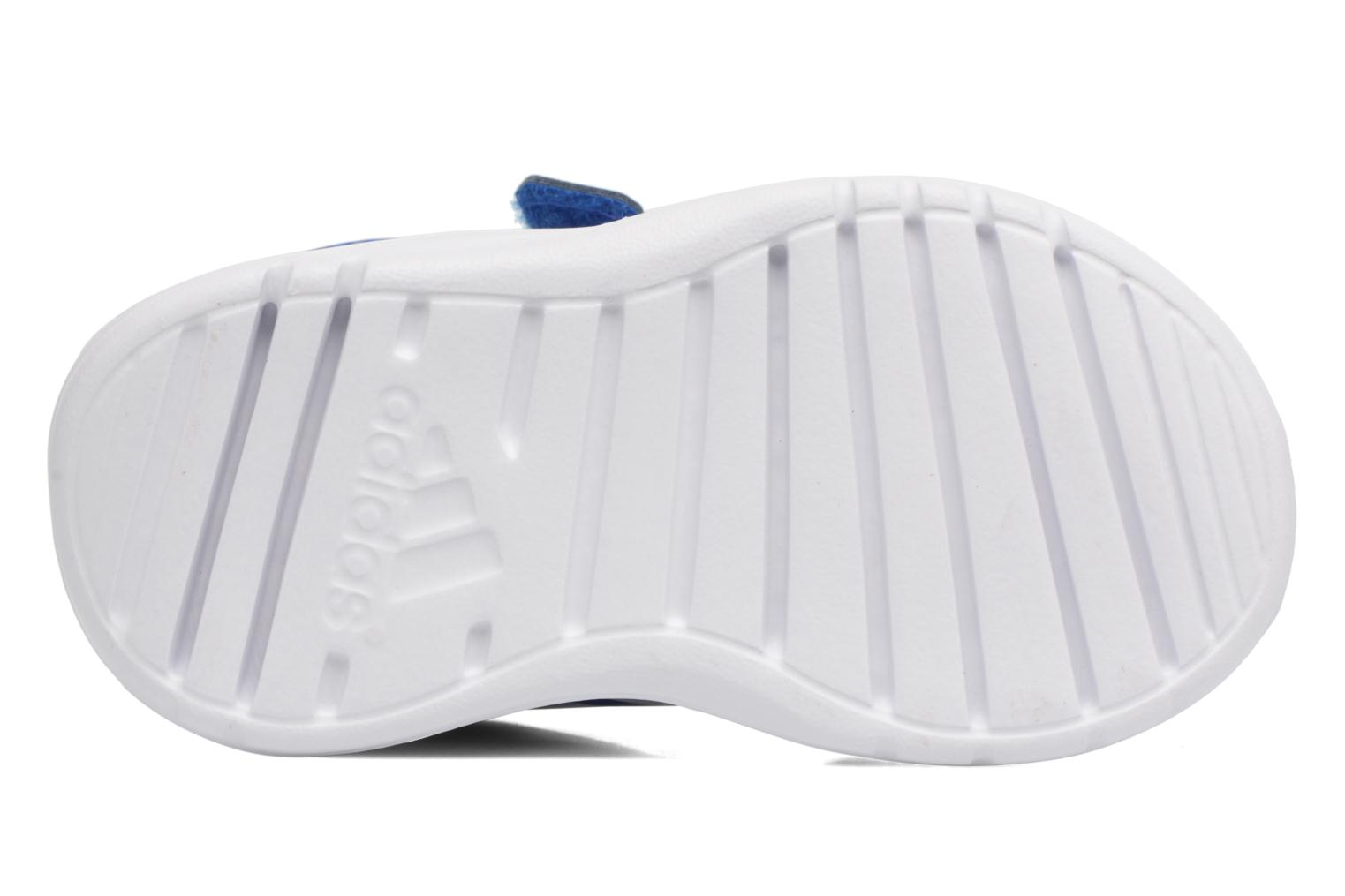 Trainers Adidas Performance Altarun Cf I Blue view from above