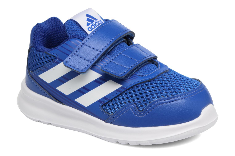 Sneakers Adidas Performance Altarun Cf I Blauw detail