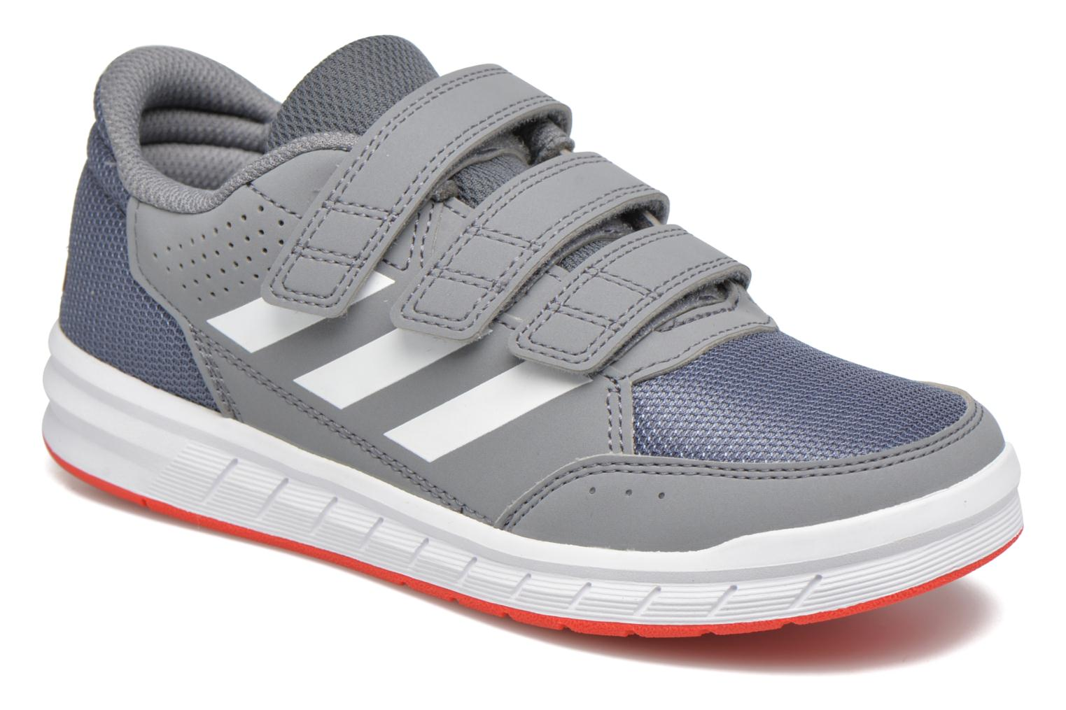 Trainers Adidas Performance Altasport Cf K Grey detailed view/ Pair view