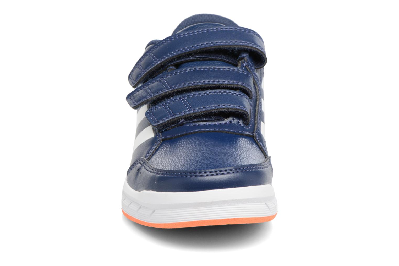 Sneakers Adidas Performance Altasport Cf K Blå se skoene på