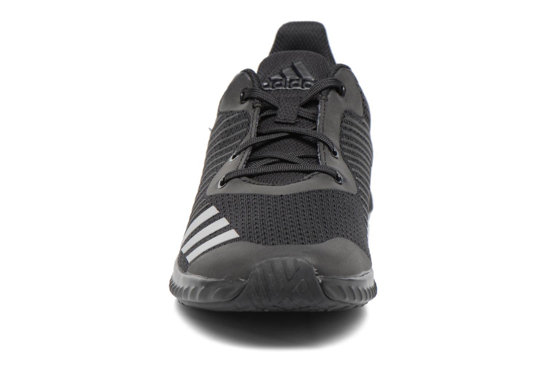 Sneakers Adidas Performance Fortarun K Sort se skoene på