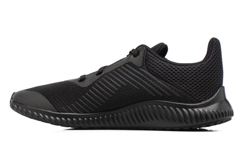 Sneakers Adidas Performance Fortarun K Sort se forfra