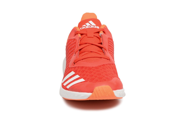 Sneakers Adidas Performance Fortarun K Orange se skoene på