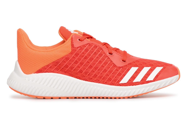 Sneakers Adidas Performance Fortarun K Orange se bagfra