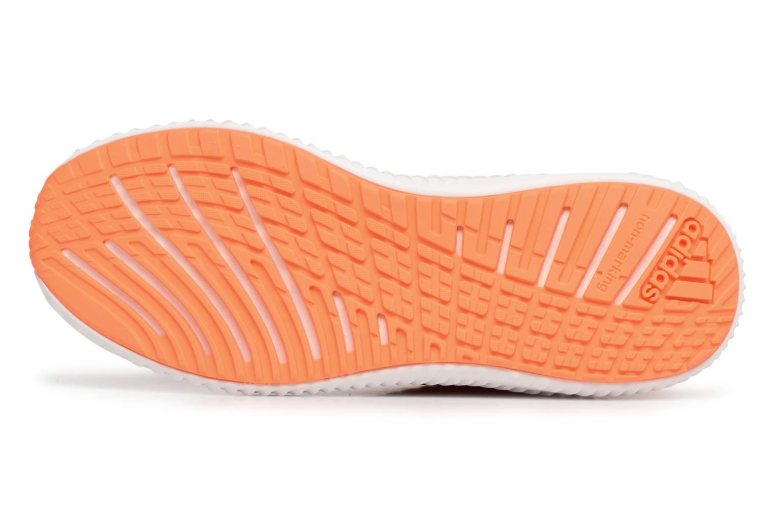 Sneakers Adidas Performance Fortarun K Orange se foroven