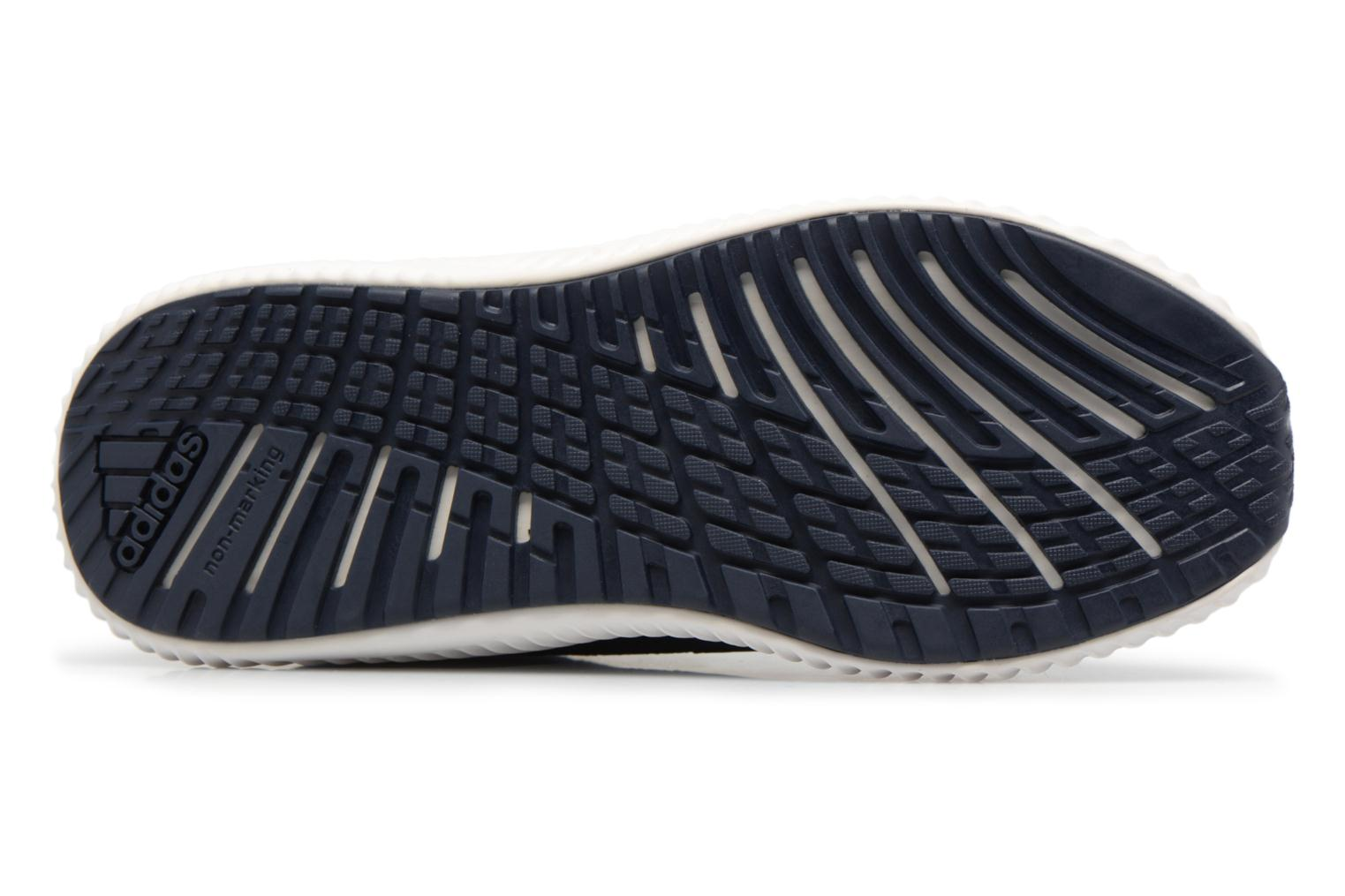 Trainers Adidas Performance Fortarun Cf K Blue view from above