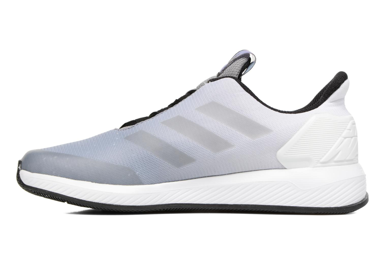 Sneakers Adidas Performance Star Wars K Grå se forfra