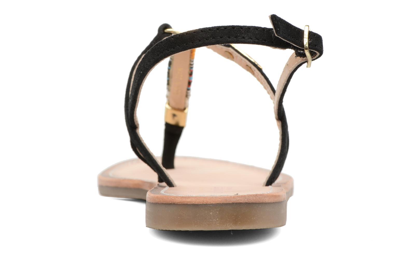 Sandaler Les Tropéziennes par M Belarbi Odelia Sort Se fra højre