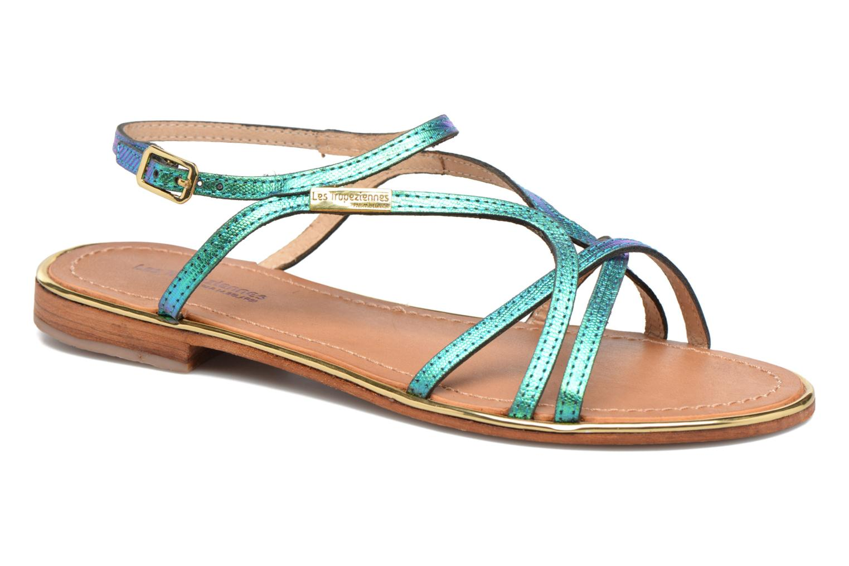 Zapatos promocionales Les Tropéziennes par M Belarbi Menton (Azul) - Sandalias   Zapatos casuales salvajes