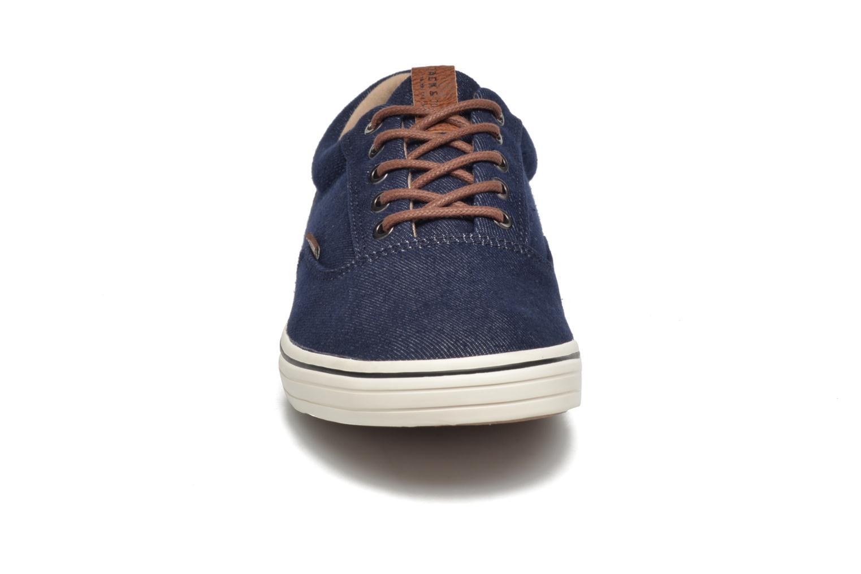 Baskets Jack & Jones JFW Vision Bleu vue portées chaussures