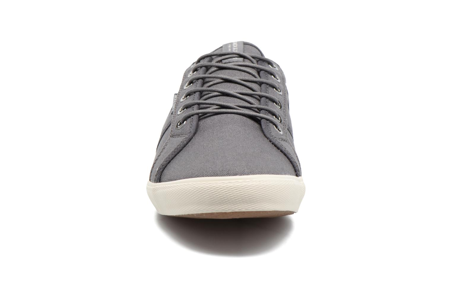 Trainers Jack & Jones JFW Ross Grey model view