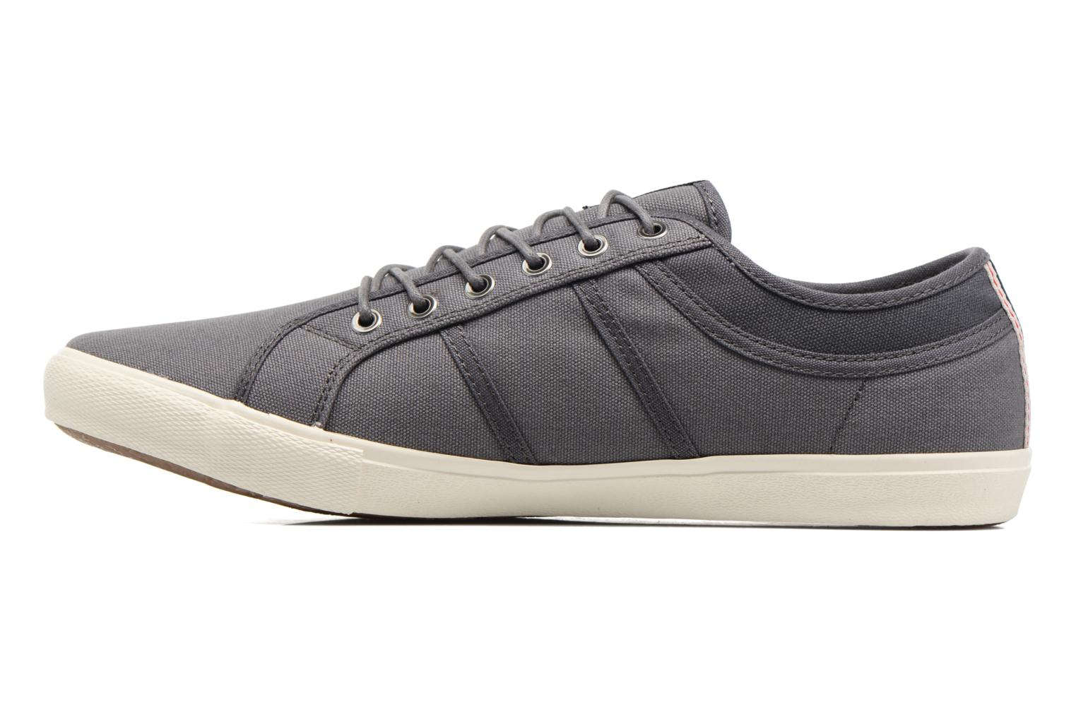 Trainers Jack & Jones JFW Ross Grey front view