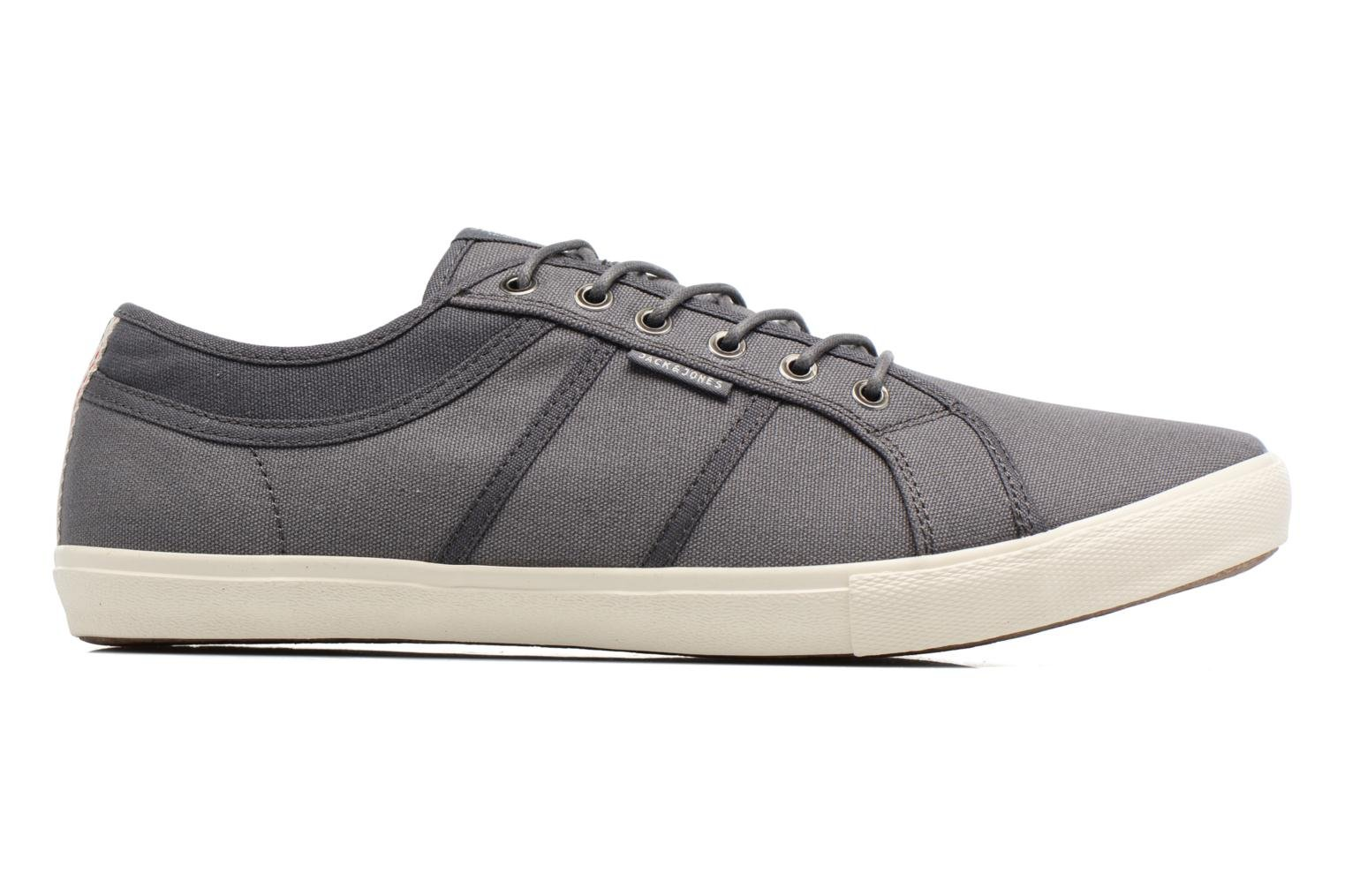Trainers Jack & Jones JFW Ross Grey back view