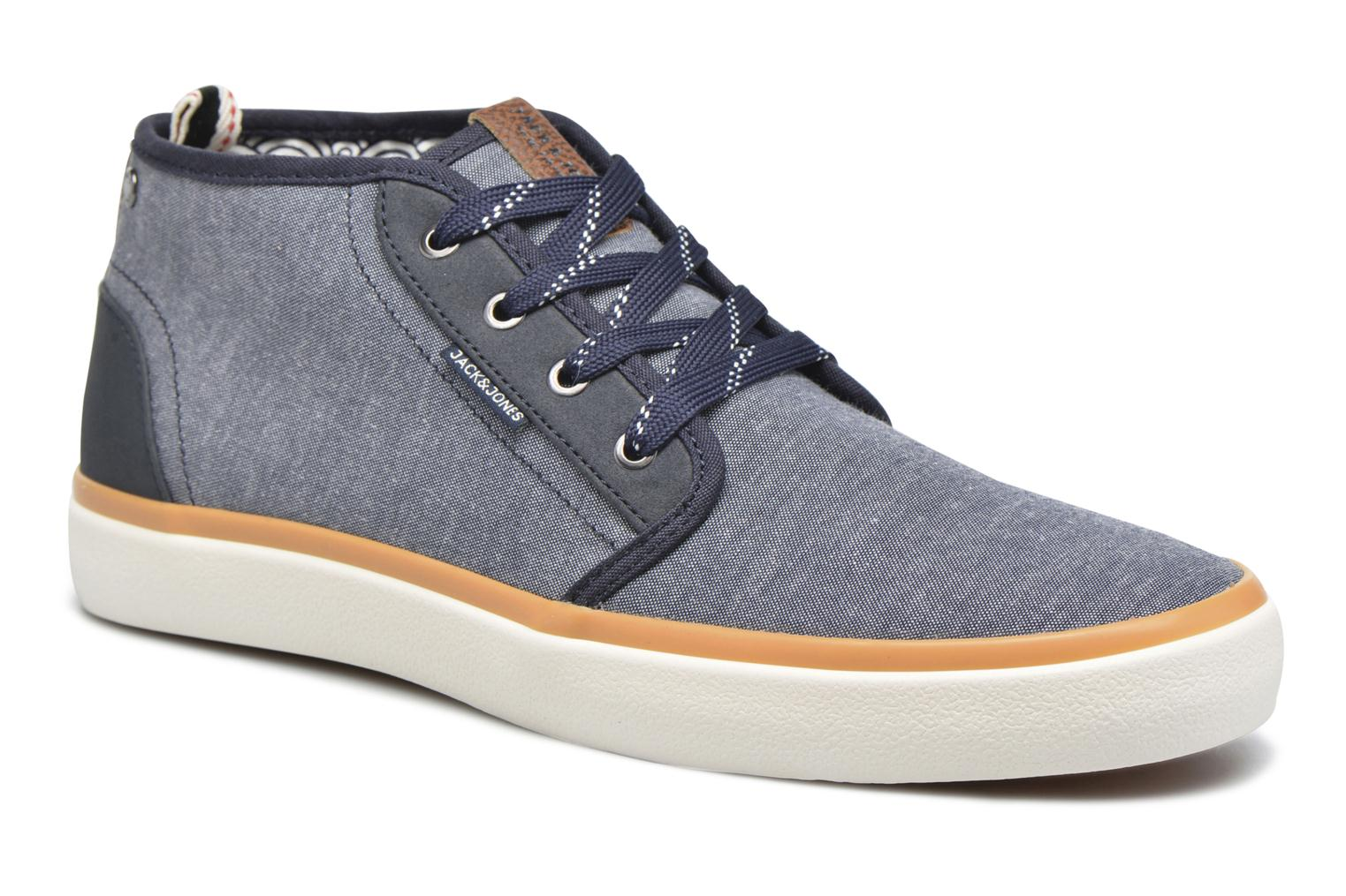 Trainers Jack & Jones JFW Major Blue detailed view/ Pair view