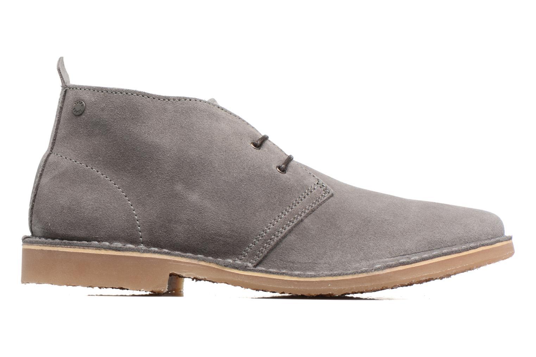 Stiefeletten & Boots Jack & Jones JFW Gobi grau ansicht von hinten