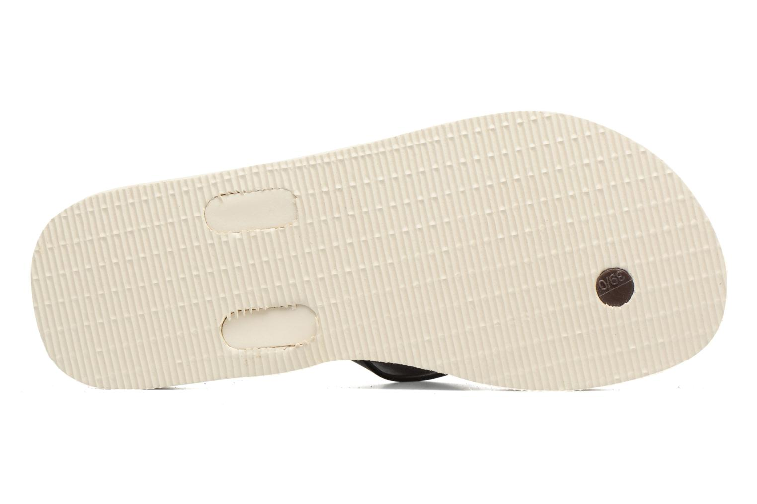 Chanclas Havaianas Urban Craft Beige vista de arriba