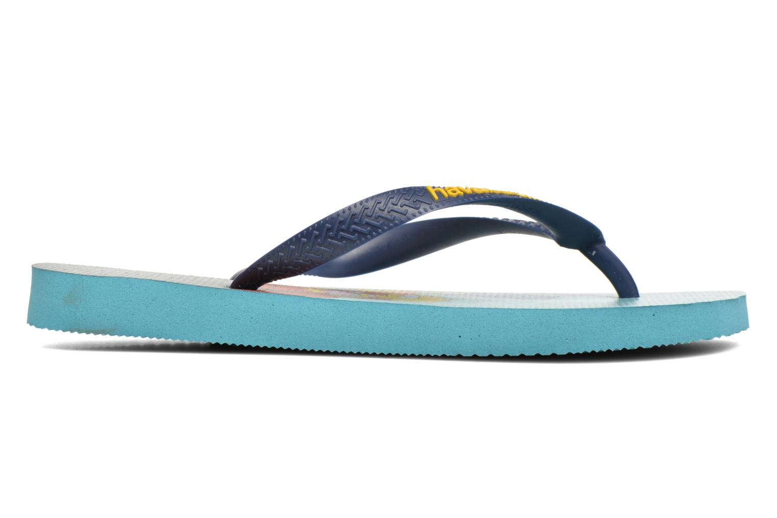 Simpsons Havaianas Blue Havaianas Simpsons xZnwr6ZXq