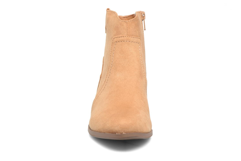 Bottines et boots Dorothy Perkins Madds Jaune vue portées chaussures