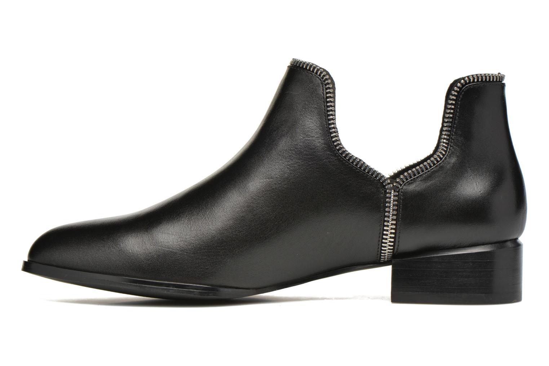 Bottines et boots SENSO Bailey V Noir vue face
