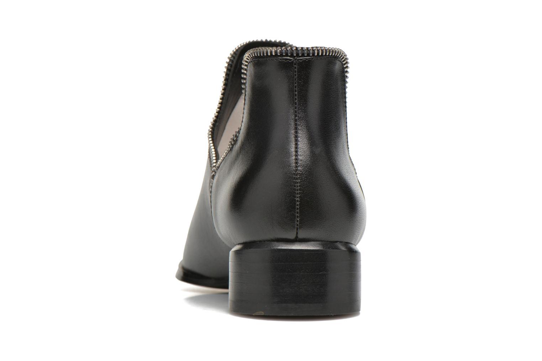 Bottines et boots SENSO Bailey V Noir vue droite