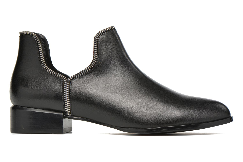 Bottines et boots SENSO Bailey V Noir vue derrière