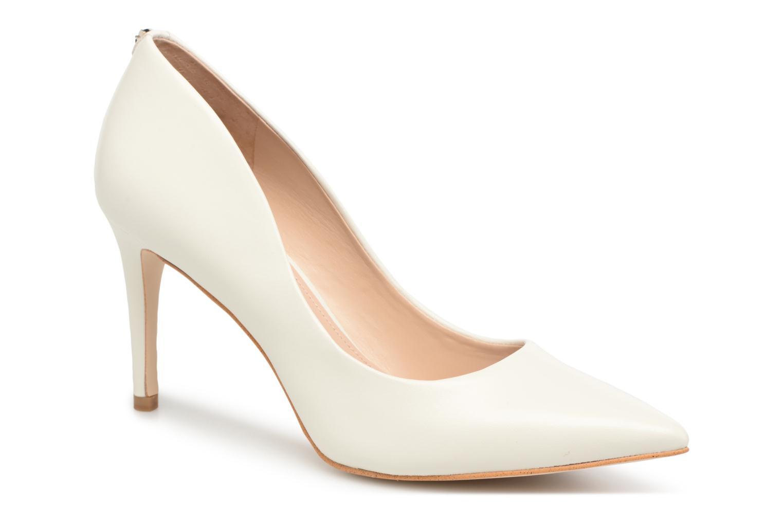 Los últimos zapatos de hombre y mujer Guess Bennie 2 (Beige) - Zapatos de tacón en Más cómodo