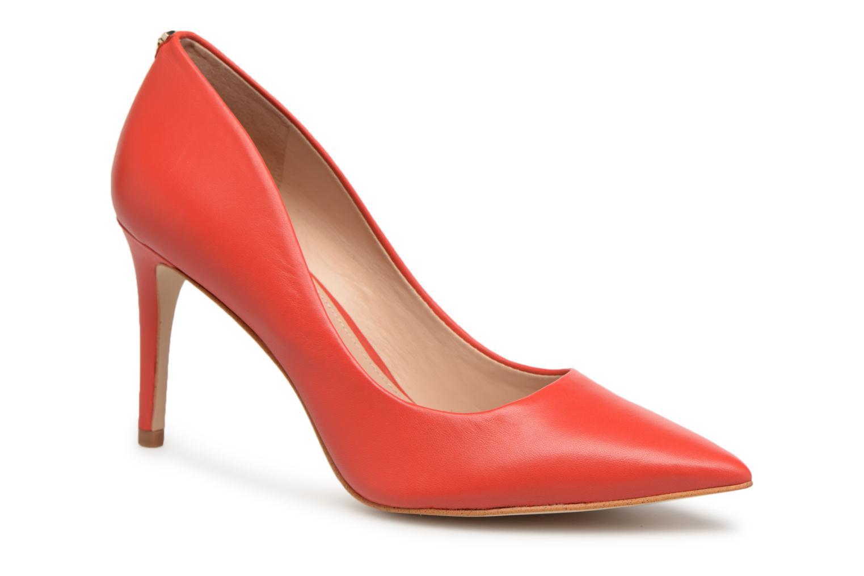 Zapatos promocionales Guess Bennie 2 (Naranja) - Zapatos de tacón   Zapatos casuales salvajes