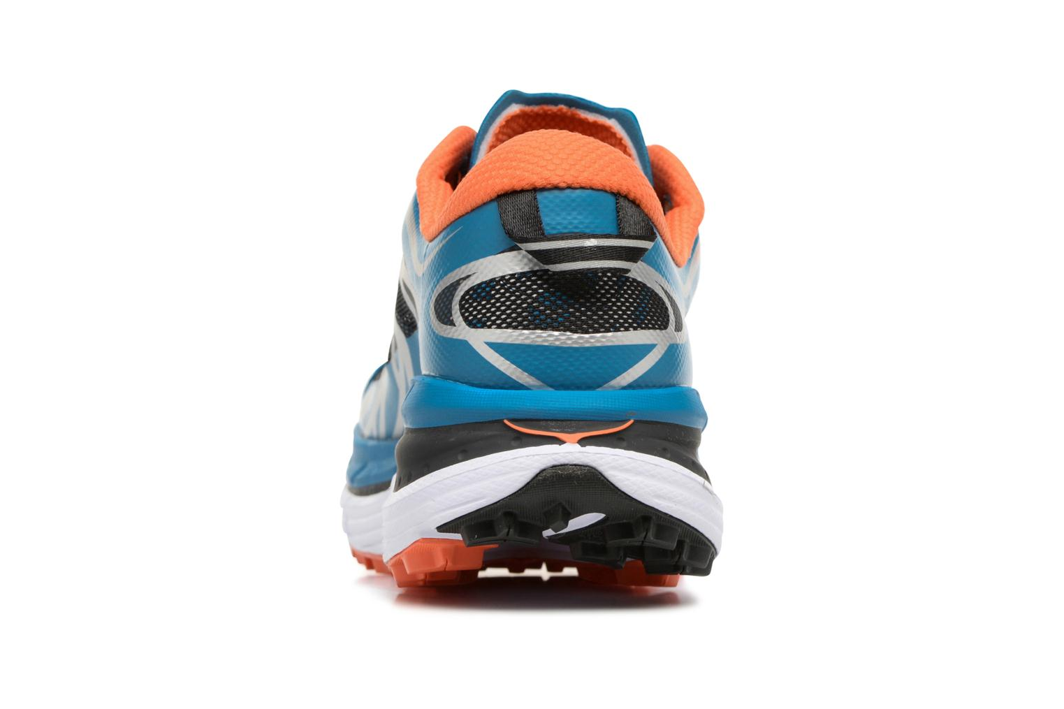 Speedgoat Blue / Red Orange