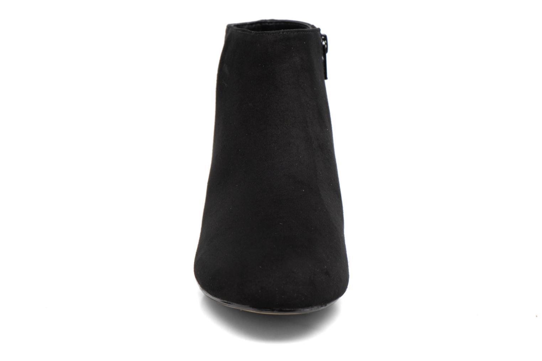Bottines et boots Dorothy Perkins Abby Noir vue portées chaussures