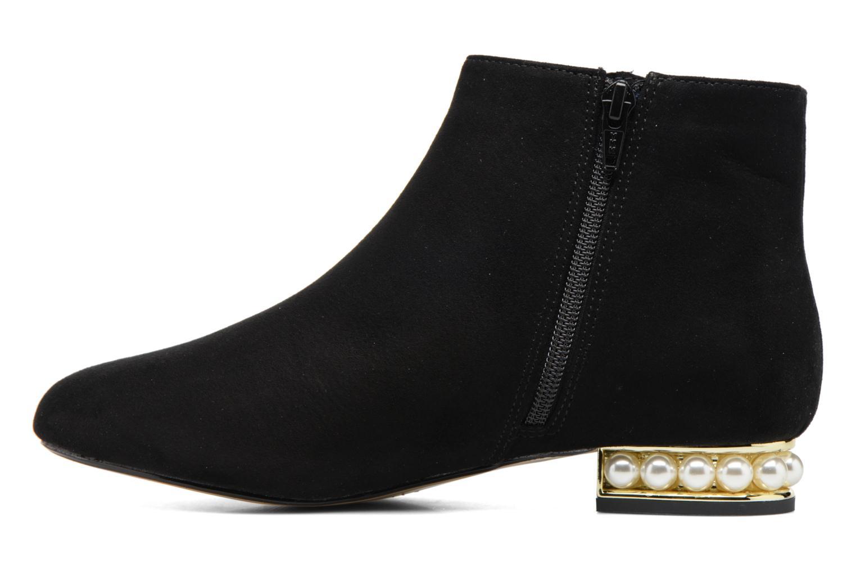 Bottines et boots Dorothy Perkins Abby Noir vue face