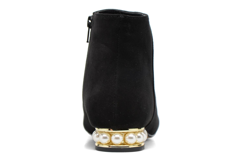 Bottines et boots Dorothy Perkins Abby Noir vue droite